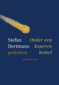 Onder een koperen hemel-Stefan Hertmans