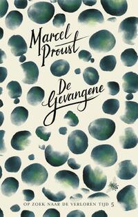 De gevangene-Marcel Proust