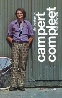 Campert compleet-Remco Campert-eBook