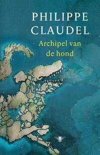 Archipel van de hond-Philippe Claudel-eBook