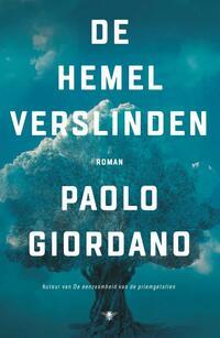 De hemel verslinden-Paolo Giordano