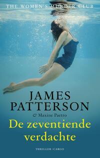 De zeventiende verdachte-James Patterson