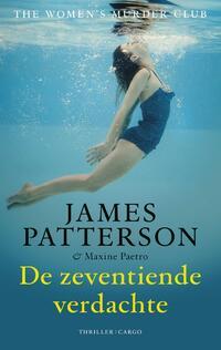De zeventiende verdachte-James Patterson-eBook