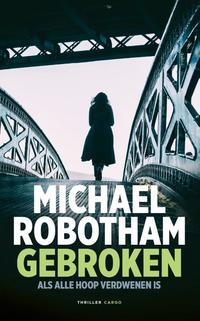 Gebroken-Michael Robotham