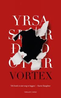 Vortex-Yrsa Sigurdardottir