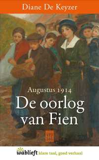 Augustus 1914-Diane de Keyzer