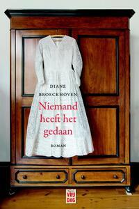 Niemand heeft het gedaan-Diane Broeckhoven