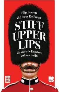 Stiff upper lips-Flip Feyten, Harry de Paepe