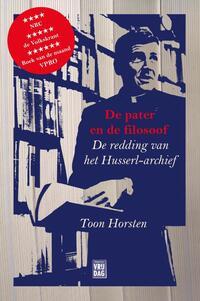 De pater en de filosoof-Toon Horsten