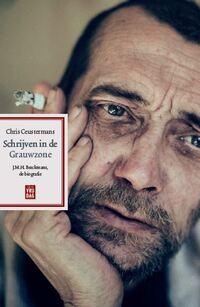 Schrijven in de Grauwzone-Chris Ceustermans