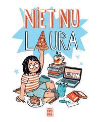 Niet nu Laura-Laura Janssens