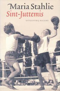 Sint-Juttemis-Maria Stahlie-eBook