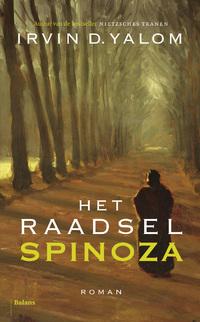 Het raadsel Spinoza-I D Yalom-eBook