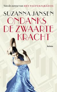 Ondanks de zwaartekracht-Suzanna Jansen