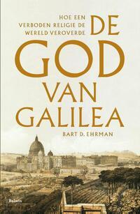 De God van Galilea-Bart Ehrman