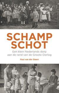 Schampschot-Paul van der Steen