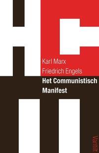 Het communistisch manifest-Friedrich Engels, Karl Marx