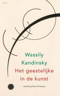 Het geestelijke in de kunst-Wassily Kandinsky