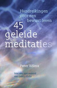 45 Geleide Meditaties-Peter Wilms