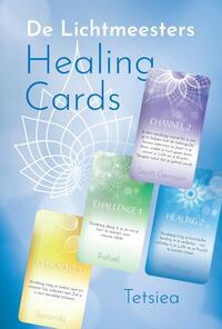 De Lichtmeesters Healing Cards-Tetsiea