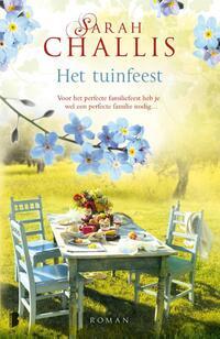 Het tuinfeest-Sarah Challis-eBook