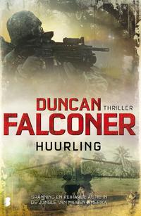 Huurling-Duncan Falconer-eBook