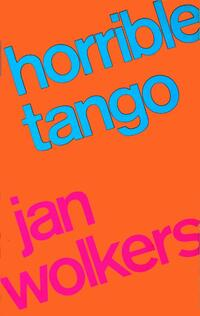 Horrible tango-Jan Wolkers-eBook