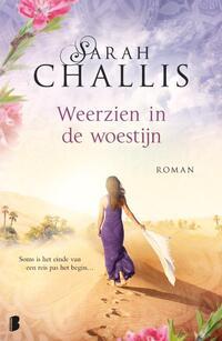 Weerzien in de woestijn-Sarah Challis-eBook