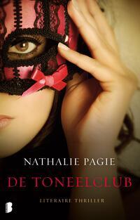 De toneelclub-Nathalie Pagie-eBook