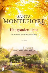 Het gouden licht-Santa Montefiore-eBook