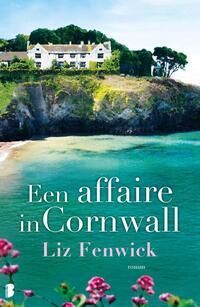 Een affaire in Cornwall-Liz Fenwick-eBook