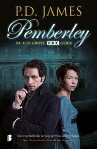 Pemberley-P.D. James-eBook