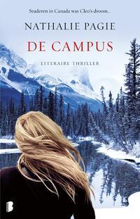 De campus-Nathalie Pagie-eBook