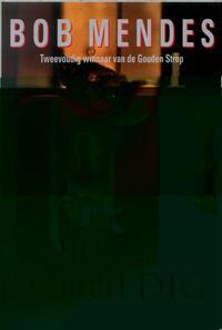 Medeschuldig-Bob Mendes-eBook
