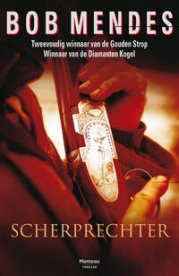 Scherprechter-Bob Mendes-eBook
