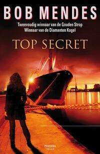 Top secret-Bob Mendes-eBook