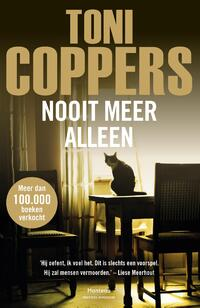 Nooit meer alleen-Toni Coppers-eBook