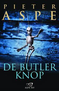 De butlerknop-Pieter Aspe-eBook