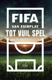 Fifa-Ken Bensinger-eBook
