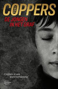 De jongen in het graf-Toni Coppers-eBook