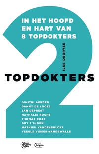 Topdokters 2-Ilse Degryse-eBook