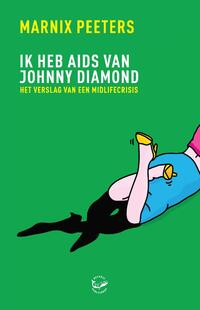 Ik heb aids van Johnny Diamond-Marnix Peeters-eBook