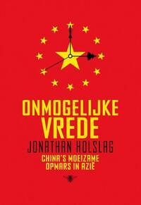 Onmogelijke vrede-Jonathan Holslag-eBook