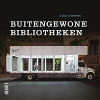 Buitengewone Bibliotheken-Alex Johnson
