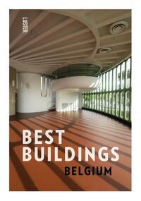 Belgium's Best Buildings-Hadewijch Ceulemans