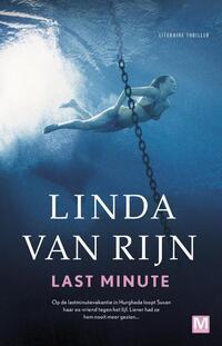 Last minute-Linda van Rijn