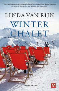Winter chalet-Linda van Rijn