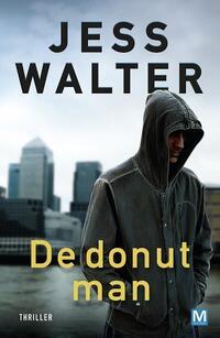 De donut man-Jess Walter