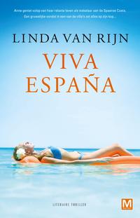 Viva España-Linda van Rijn