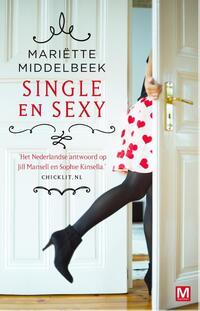 Single en sexy-Mariëtte Middelbeek